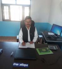Deepak Hamal