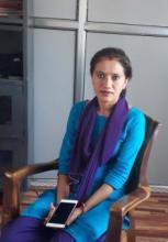 Tulshi Kumari B.C.